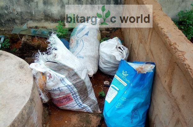 Poultry Manure Available For Sale In Ayobo