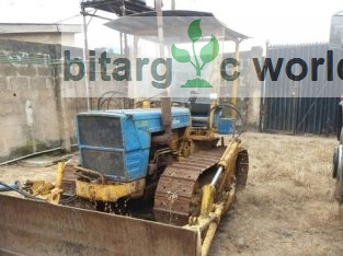 Tokunbo Farming Tractor With Perkins Engine