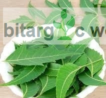 Dried Neem Leaf , Scent Leaf And Bitter Leaves