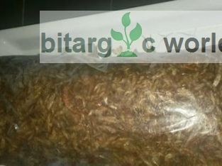 Quality Oron Crayfish And Palm Oil For Delivery