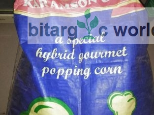 Foreign Pop Corn For Sale
