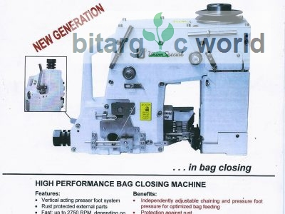 Union Special 80800 RL Stitching Machine