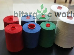 Cotton Thread for Bags